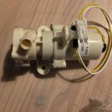 パナソニック洗濯機故障修理 排水ドレインポンプ交換方法